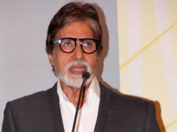 Amitabh Bachchan Down Fever Stomach Infection Kbc Shooting Continue