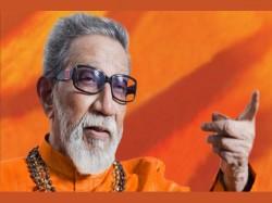 Shiv Sena Demands Action Say Fb Post On Bal Thackeray Derogatory