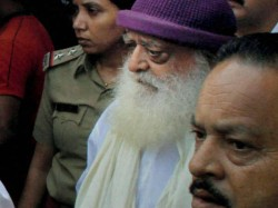Asaram Inquired With Rape Victim Ahmedabad