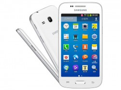 Samsung Galaxy Trend Galaxy Star Pro Launched India At Rs