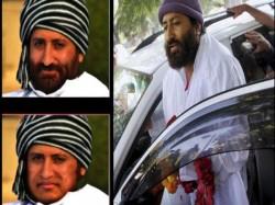 Narayan Sai Change His Look Avoid Police Arrest