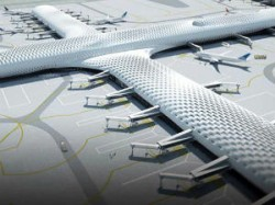 Kolkata Chennai Airports Named Among World S Worst Airports In