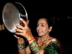Karva Chauth Special Bond Love And Faith Festival