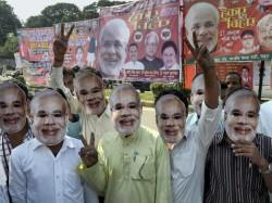 Modi Express Jhansi Today Address Second Rally Up