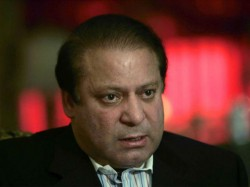 Pakistan Pm Sharif To Meet Obama Today Raise Drone And Kashmir Issues