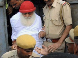 Prostitution Case File Against Asaram Jodhpur
