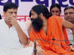 Baba Ramdev Brother Booked For Kidnapping