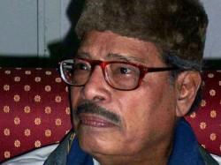 Legendary Singer Manna Dey No More He Was 94 Shocked People