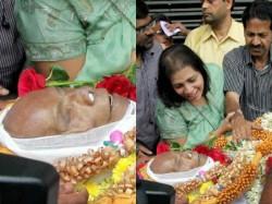 Singer Manna Dey Terrestrial Body Dissolved Panchmahabhoot