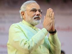 Udaipur Set To Welcome Narendra Modi