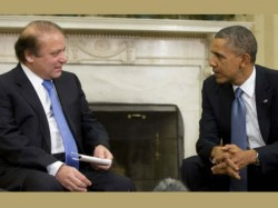 Obama Asks Sharif Why Trial Of 26 11 Accused Has Not Started