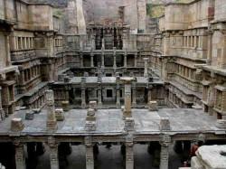 Patan Srani Ki Vav May Be Step Closer To World Heritage Site Tag