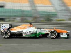 Formula 1 Indian Gp Race To Go Ahead Court Hearing Delayed