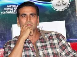 Akshay Kumar Gets Threat Calls From Gangster Ravi Pujari