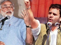Super Sunday Rahul In Delhi Modi In Patna Raillies