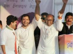 Digvijay Singh Said Sushma Better Pm Candidate Bjp Than Narendra Modi