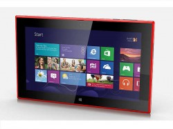 Nokia Launches Its First Tablet Lumia 2520 Check Latest Feature News