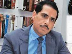 Supreme Court Denied On Hearing On Pil Against Robert Vadra