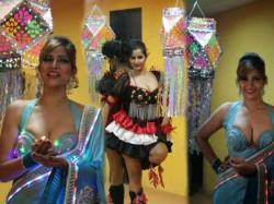 Tanisha Singh Photoshoot Diwali 2013 Special