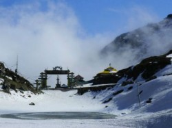 Tawang Tourism An Exceptional Simplicity Beauty