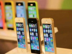 Apple S Quarterly Profit Fall Despite Rising Iphone Sales