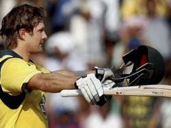 India Vs Australia 6th Odi Nagpur Australian Inning