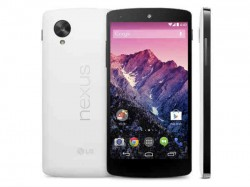 Google Announces Nexus 5 With Android 4 4 On Sale Today
