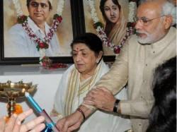 I Pray God That Modi I Pray God That Lata Mangeshkar