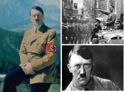 Weird Facts About Hitler