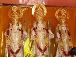 Do You Know Lord Rama Had A Sister