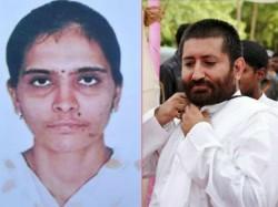 Narayan Sai Aide Ganga Sent To Police Custody For 7 Days