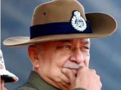 Sushil Kumar Shinde Calls Arvind Kejriwal Mad Chief Minister