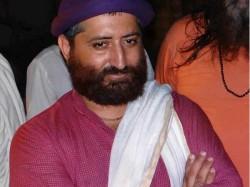 Asaram S Son Narayan Sai Arrested From Punjab Border