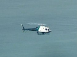 Passenger Jumps Or Falls From Small Plane Off Miami