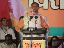 Modi Fire On Congress Raigarh Read Main Points Modi Speech