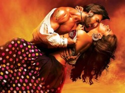 Ram Leela Movie Review