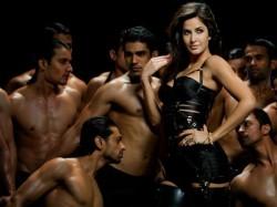 Katrina Kaif Still More Comfortable With Salman Khan