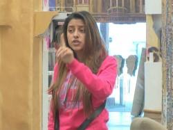 Pratyusha Banerjee Out From Bigg Boss