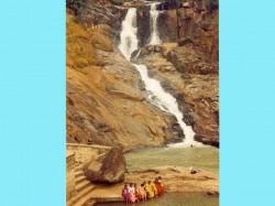 Jashpur Tourism The Land Hills Waterfalls