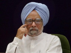 Gujarat Model Is Not Appropriate For Whole Country Manmohan Singh