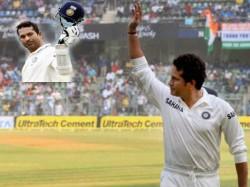 British Media Lauds Sachin Tendulkar For Perfect Farewell
