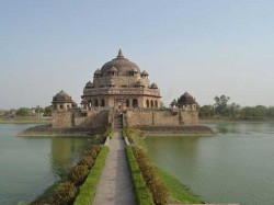 Rohtas Tourism Destination Pride