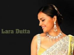 Designing My New Baby Lara Dutta