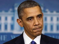 Iran Deal First Step Towards Comprehensive Solution Obama