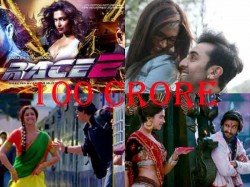 Ram Leela Deepika Padukone Fourth 100 Crore Club Movie