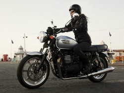Triumph Motorcycles India Price Of Models On Offer