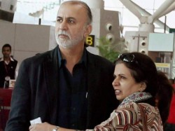 Tehelka Case 50 50 Game Over Tarun Tejpal Arresting