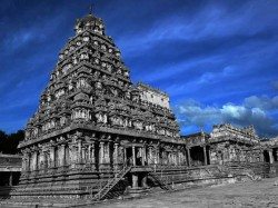 The Collective Splendor The Chola Temples