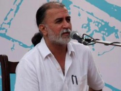 Finally Tarun Tejpal Arrested After Judge Turns Down Bail Plea