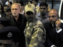 Tarun Tejpal Used To Supply Call Girls To Officers